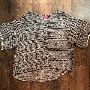 Other - Girls preowned top size L(14)